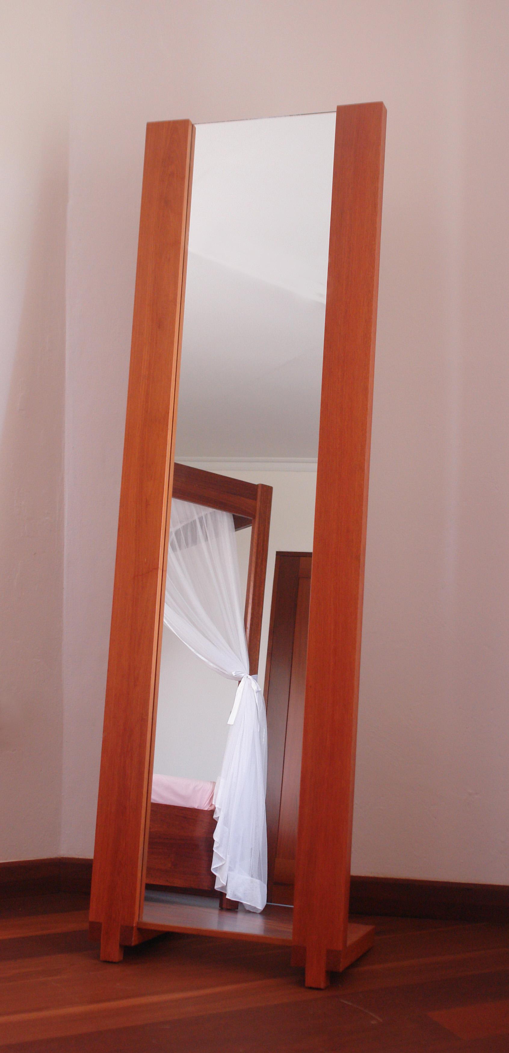 Mirror Prodomisi